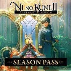 Ni No Kuni II: Schicksal eines Königreichs Season Pass (PS4) für 9,99€ (PSN Store)