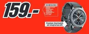 Samsung Gear S3 (Lokal Mediamarkt Memmingen)
