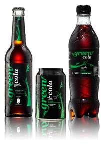 20% Rabatt bei Green Cola