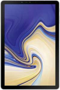 Samsung Galaxy Tab S4 WiFi grau bei bei Expert.de