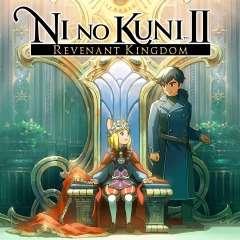 Ni no Kuni II: Revenant Kingdom - The Prince's Edition (PS4) für 19,99€ (PSN Store)