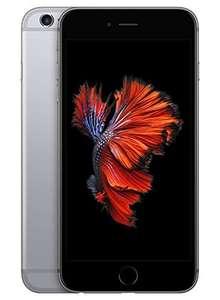 Bei Amazon und MM: iPhone 6s Plus (128 GB) alle Farben