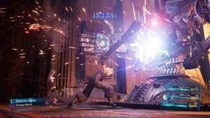 Final Fantasy 7 HD Remake + Bonus DLC – Standard Edition PS4 (Deluxe 84,95€)