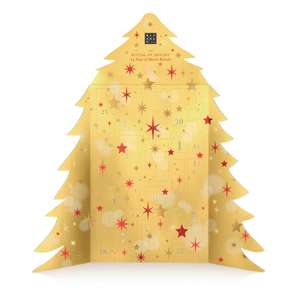 Rituals Adventskalender The Ritual of Advent 2D Christmas Tree 2019