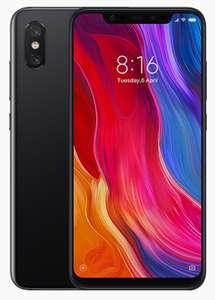 "[Alternate] Xiaomi Mi 8 Dual-SIM schwarz (6,2"" AMOLED, SD845, 6/64GB, 20MP, 3400mAh)"