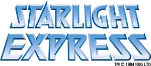 STARLIGHT EXPRESS 25% (Mitarbeiter Rabatt für Jeden) Kinder 50% bis 14 Jahre