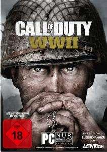 Call of Duty: WWII (PC) für 10€ (Media Markt)