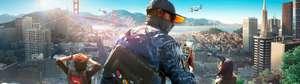 Watch Dogs 2 Deluxe oder Gold Edition mit 70% Rabatt