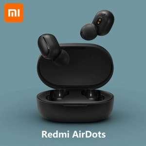 Xiaomi Redmi AirDots | Aliexpress mit Coupon