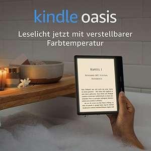 50€ Rabatt auf Kindle Oasis ohne Spezialangeboten