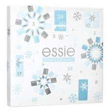 Essie Adventskalender bei baur.de mit Paydirekt rabatt