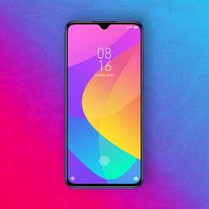 "Xiaomi Mi 9 Lite 128/6GB - Snapdragon 710 - 4000mAh Akku - 6,39"" FHD | Versand aus DE"