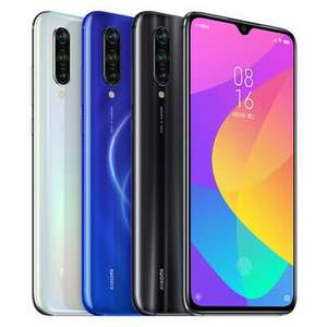 Xiaomi Mi 9 lite 128 GB | Alle Farben | Versand aus De