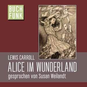 Alice im Wunderland - Hörbuch kostenlos im Buchfunk Verlag