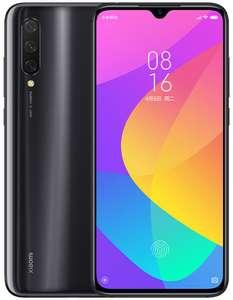 Xiaomi Mi 9 Lite 6GB/64GB Dual Sim ohne SIM-Lock Pearl White (DE only)