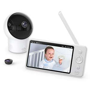 eufy Security SpaceView Babyphone