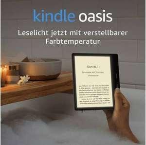 Kindle Oasis 2019 - Angebot bei Amazon direkt