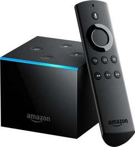 Fire TV Cube - jetzt auch bei otto.de für 94,99Euro (79,99Euro möglich, durch -15Euro NeukundenGutschein)