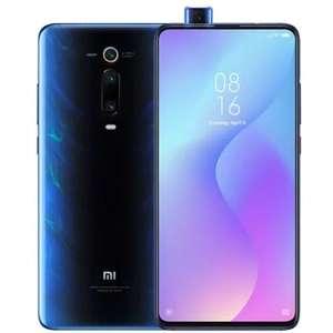 Xiaomi Mi 9T, 6GB/128GB, Dual Sim, in blau [Gearbest]