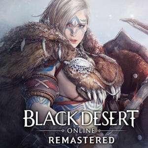 Black Desert Online (Steam) kostenlos ab dem 27. Februar (Steam Store)