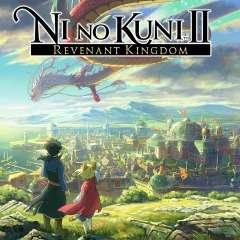 Ni No Kuni II: Schicksal eines Königreichs (PS4) für 9,99€ & The Prince's Edition für 14,99€ (PSN Store)