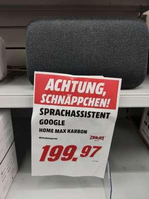 (LOKAL Bonn)Google Home Max