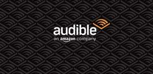 Wieder da: Audible - für 3 Monate zum halben Preis - für Bestandskunden und evtl. Neukunden
