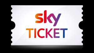 Sky Ticket Cinema für 2,49 € im ersten Monat (eingeladene ehemalige Kunden)