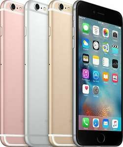 Apple iPhone 6S 128GB - B-Ware - Sehr Gut
