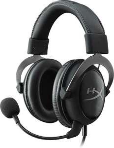 HYPERX Cloud II Gaming Headset für 64,72€ inkl. Versandkosten [MediaMarkt Amazon]