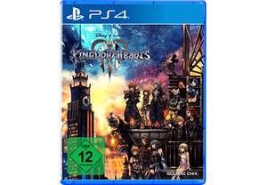 Kingdom Hearts III PS4 oder XBox One Version für 11,98 inkl. Versand