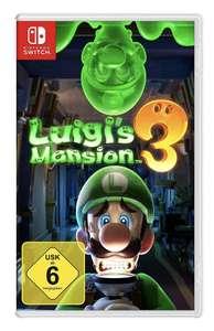 Luigi's Mansion 3 (Nintendo Switch) für 41,90 €