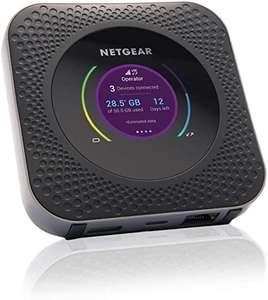 Netgear Nighthawk M1 Mobiler LTE Router