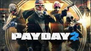 Payday 2 (Steam Key) für 1€