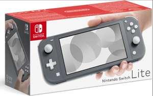 Nintendo Switch Lite für 179,91€ [eBay]