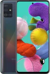 "Samsung Galaxy A51 smartphone 6.5"" - AMOLED, 4GB, 128GB, NFC (versch. Farben) [ebay sbdirect24]"