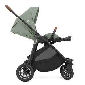 Babyshop.de 16% Rabatt, z.B. Joie Versatrax für 277,16