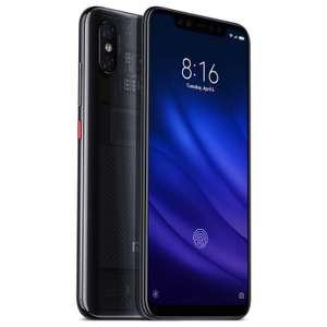 """Xiaomi Mi 8 Pro 128/8GB (Snapdragon 845, 6.21"""" Amoled Display, In-Display Fingerabdruck, IR Gesichtserkennung, NFC)   Europäischer Händler"""