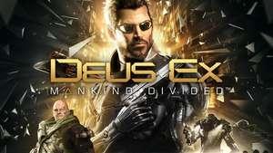 Deus Ex: Mankind Divided Standard Edition bei GOG