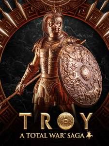 A Total War Saga: Troy kostenlos im Epic Store am 13.08.2020 - Angebot gilt nur 24h!