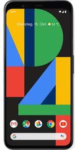Google Pixel 4 im O2 Free S 3GB LTE max. Allnet, 49€ einmalig und 19,99€ monatlich