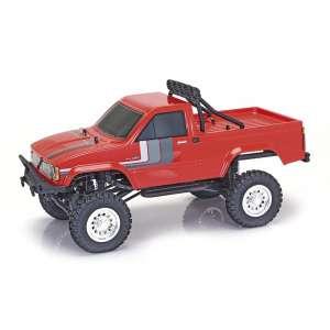 Thunder Tiger RC Crawler Toyota Hilux RTR