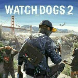 Watch Dogs 2 + Belohnungen (PC-Uplay) kostenlos (Ubisoft Forward)