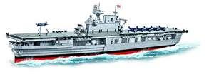 Cobi 4815 WW2 USS Enterprise (CV-6) Klemmbausteine [Amazon]