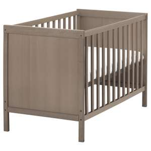 [IKEA Family Click&Collect] Augsburg SUNDVIK Babybett