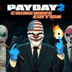 Payday 2: Crimewave Edition (Xbox One) für 3,38€ HUN (Xbox Store Live Gold)