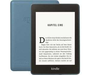 Kindle Paperwhite, Wasserfest, 6 Zoll (15 Cm) Grosses Hochauflösendes Display - 8 GB (Mit Spezialangeboten), 8 GB, [Saturn & Mediamarkt]