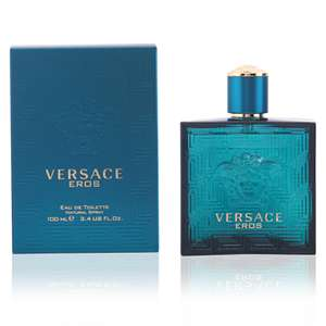 Versace Eros 200ml Parfüm