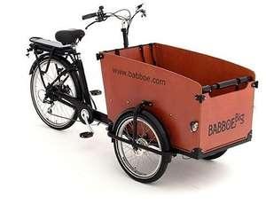 Lokal Hessen- Förderung von Lastenrädern mit z.B. 1.000€