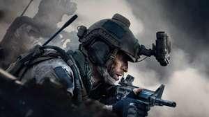 COD: Modern Warfare PC